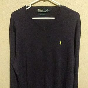 Polo by ralph lauren pull over